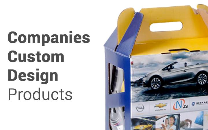 Companies Special Design Products