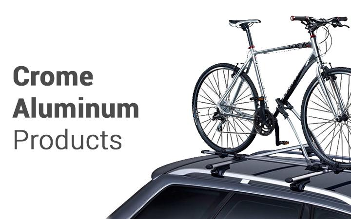 Chrome Aluminum Products